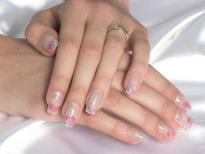 Foto 6 gelové nechty